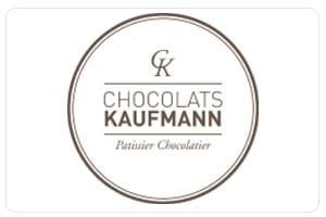 Chocolats Kaufmann Aarau