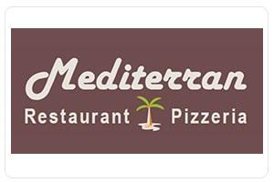 Restaurant Pizzeria Mediterran Buchs