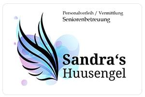 Sandra's Huusengel Buchs