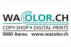 Wa Color Repro AG